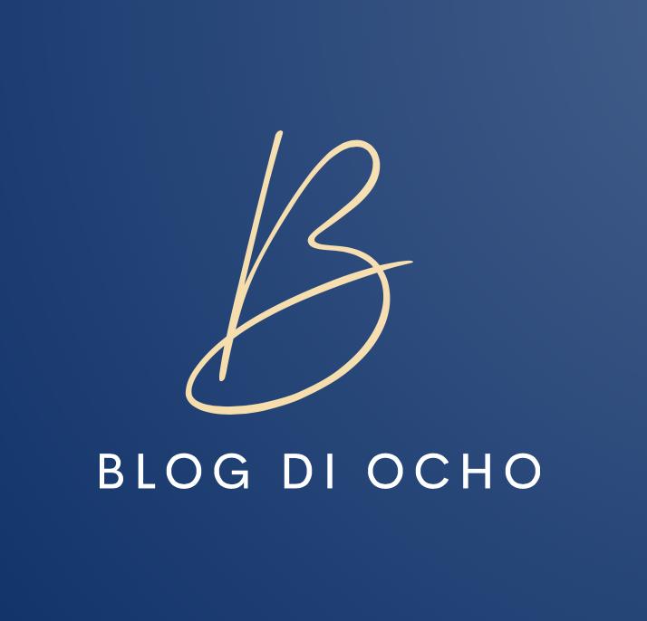 Blog di ocho